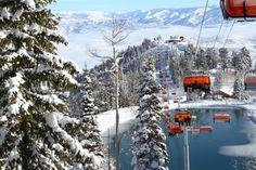 Canyons y Park City podrían unirse creando la mayor estación de EE.UU. | Lugares de Nieve