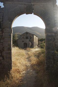 Peritheia, Corfu, Greece