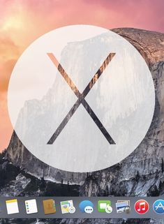 New look, new feel. Check out our review of the new OS X Yosemite, that was just released for beta.