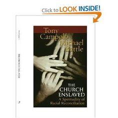 The Church Enslaved by Tony Campolo