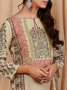 The Loom- An online Shop for Exclusive Handcrafted products comprising of Apparel, Sarees, Jewelry, Footwears & Home decor. Cotton Silk, Black Cotton, Printed Cotton, Ethnic Fashion, Indian Fashion, Western Kurti, Kurta Patterns, Classy Suits, New Kurti Designs