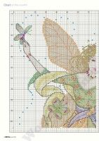 "Gallery.ru / tymannost - Альбом ""Cross Stitch Collection 210 июнь 2012"""