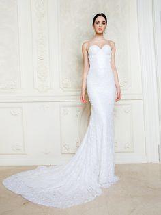 Kalla Wedding Gown – Musat Bridal – Rochie de mireasa Kalla Midsummer Dream, Wedding Gowns, Bridal, Formal Dresses, Fashion, Homecoming Dresses Straps, Tea Length Formal Dresses, Moda, Wedding Dresses