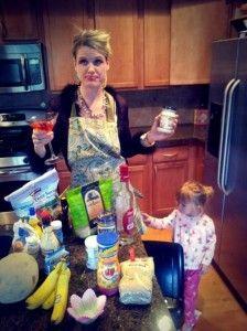 Great Mommy Blog. Funny and insightful.  mynamesnotmommy.com