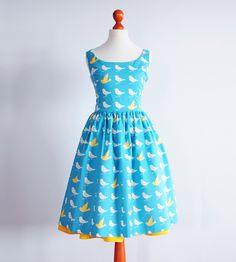 Szyjemy Sukienki Summer Dresses, Fashion, Moda, Summer Sundresses, Fashion Styles, Fashion Illustrations, Summer Clothing, Summertime Outfits, Summer Outfit