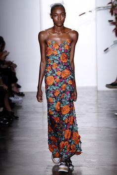 Adam Selman Spring 2016 Ready-to-Wear Collection Photos - Vogue