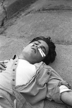 Johnny Depp - Photoshoot 1987