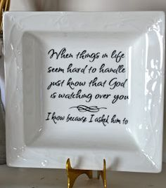 """OP:""""this quote always gives me the chills"""" So.nobody has asked God to watch over the millions of starving and abused children on earth? Silhouette Cutter, Silhouette Machine, Silhouette Design, Vinyl Crafts, Vinyl Projects, Projects To Try, Craft Gifts, Diy Gifts, Shilouette Cameo"""