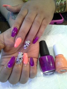 Nails by Latrice