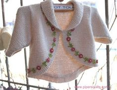 Discover thousands of images about baby cashmerino 2 Debbie Bliss Baby Knitting Patterns, Knitting For Kids, Baby Patterns, Gilet Crochet, Knit Or Crochet, Crochet For Kids, Baby Outfits, Kids Outfits, Baby Pullover