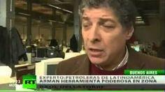 Argentina y Venezuela buscarán petróleo en las Islas Malvinas