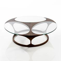 A spectacular and differentiated range of high end and luxurious coffee tables and sculptural cocktail tables. Leather Coffee Table, Steel Coffee Table, Walnut Dining Table, Walnut Coffee Table, Cnc Table, Center Table Living Room, Modern Glass Coffee Table, Table Furniture, Walnut Furniture
