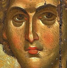 Russian Icons, Mona Lisa, Tutorials, Artwork, Painting, Byzantine Icons, Work Of Art, Auguste Rodin Artwork, Painting Art