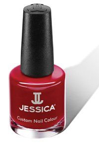 Woman Magazine share statement, at-home nail art ideas. 'Paint your tips with the gorgeous Jessica Velvet Fantasy. Sparkly Nails, Easy Nail Art, Nail Stickers, Nail Wraps, Wow Products, You Nailed It, Nail Colors, Art Ideas, Nail Polish