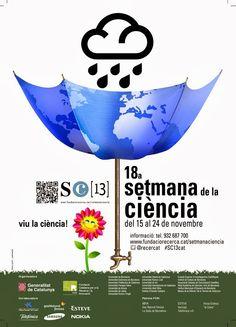 Fer de Mestres: SETMANA DE LA CIÈNCIA 2013