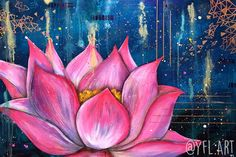 great from each other beach canvas painting, aesthetic painting, underwater painting, chalk paint colors, paint colors ideas. Check out other wonderful examples Yoga Painting, Lotus Painting, Buddha Painting, Buddha Art, Diy Painting, Painting & Drawing, Underwater Painting, Diy Canvas Art, Acrylic Painting Canvas