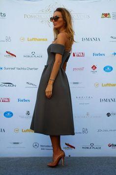 Dress - Sylwia Majdan/Magdalena Knitter