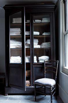10 bonitas alacenas para decorar tu vivienda dise o - Liquidacion de muebles ikea ...