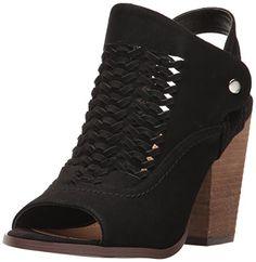 Not Rated Women's One More Time Ankle Bootie, Black, 6 M ... https://www.amazon.com/dp/B01MFCYD0W/ref=cm_sw_r_pi_dp_x_b7ekzbM8PKZ14