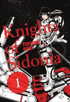 Knights of Sidonia's Tsutomu Nihei Launches Ningyō no Kuni Manga on February 25     Series launches in April issue of Shonen Sirius magazine        The January issue of Shonen Sirius magazine is revealing on Saturday that manga cr...