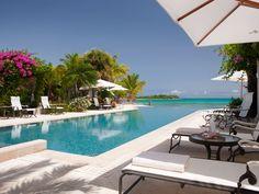 La Casa-Antigua.Caribbean.