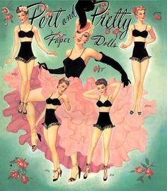 Pert and Pretty 1948