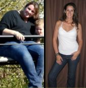 My Weight Loss Journey | My Secret: I Stopped Feeling Sorry For Myself and Lost 110 Pounds