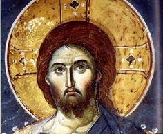 ICONOGRAPHY,Panselinos, Εμμανουήλ  Πανσέληνος,14ος αιώνας.