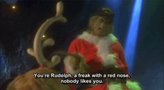 jim carrey grinch quotes | Grinch! | Movie quotes