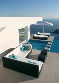 luxury villa with pool for an unforgettable vacation