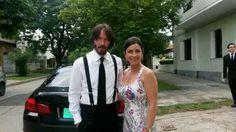 Keanu Reeves Best Friend | Wedding in Uruguay of best friend | Keanu Reeves - 2 | Pinterest