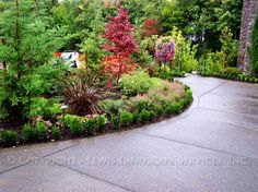 Front Yard Landscaping Design Ideas, Pictures, Remodel, and Decor - page 14