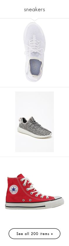 """""""sneakers"""" by aiyanaa ❤ liked on Polyvore featuring shoes, sneakers, nike shoes, mesh material shoes, light weight shoes, mesh shoes, nike, adidas originals trainers, adidas originals shoes and adidas originals sneakers"""