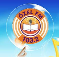 Özel fm radyolar 103.2 frekansından yayın yapan dini bir radyo olan özel fm radyosunu kesintisiz olarak  onlie takip edebilirsiniz.  http://www.canliradyodinletv.com/ozel-fm/