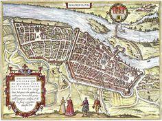 Magdeburg 1572