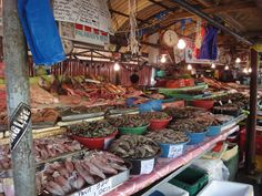 Philippines 2011 (dampa - manila fish market)