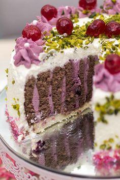 Die 230 Besten Bilder Von Backrezepte Blog Foodblog In 2019 Cake