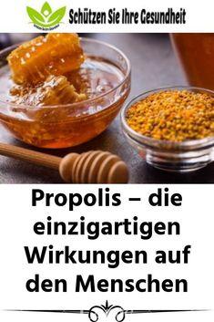 Propolis – die einzigartigen Wirkungen auf den Menschen Propolis, Forever Living Products, Allergies, Bee, Healthy, Food, Cleaning, Home, Tie Dye