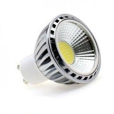 *New* 4 Watt GU10 COB Bulb - Wide Beam Angle