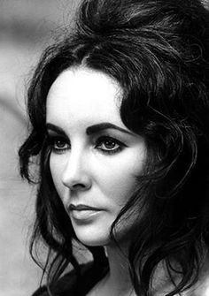 """Of all things living, a man's the worst!""  Elizabeth Taylor as the willful Katherina in Franco Zeffirrelli's ""The Taming of the Shrew""."
