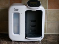 Pinned from www.happymummy,co.uk Tommee Tippee Perfect Prep Day and Night Review