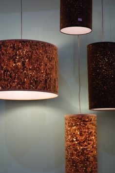 Innovative lighting from Innermost at Maison Objet 2013 7c6ab8013b2a