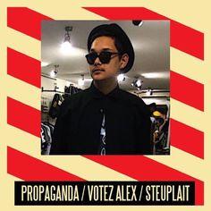 "Liké pour Alex sur le Facebook de SoHype album ""relooking"" @aleex24kt #picoftheday #propaganda #hype #dope #life #style #fashion #street #like #974 #reunionisland #team974 by ksr_lifestyle"