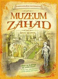 Obálka titulu Muzeum záhad