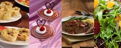 Party Plan: Make this Valentine's Day Special for your Sweetie