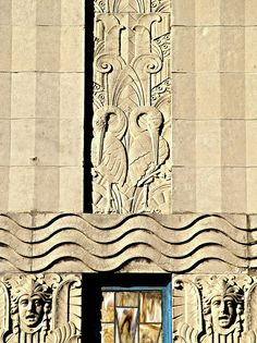 Mural Key Holder,BRONZE,Practical Vintage Object,Key Door Has 2 Point,Design Bird Shape,Original,Bas Relief,Art Deco,Year 40,Gift Idea