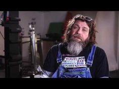 The Resurrection Of Uncle Eddie (Documentary) by Woodshop Films — Kickstarter