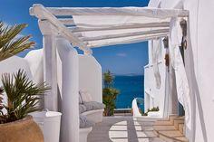 Harmony Boutique Hotel, Mykonos