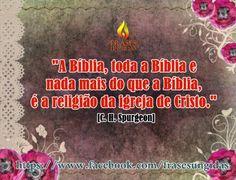 Frase de C. H. Spurgeon