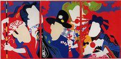 ushio shinohara art - Google Search